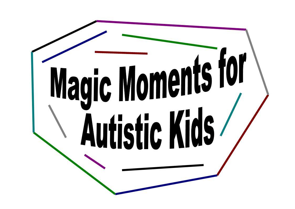 Magic Moments for Autistic Kids