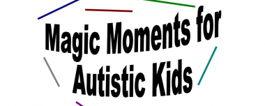 What is Magic Moments for Autistic Kids?