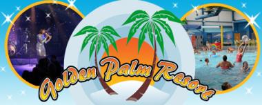 Golden Palms Caravan Hire